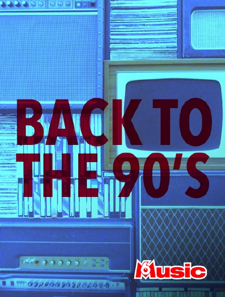 M6 Music - Back to the 90's