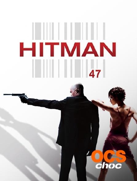 OCS Choc - Hitman