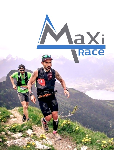 Salomon Maxi Race Annecy