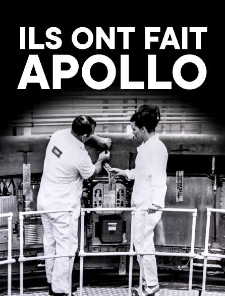 Ils ont fait Apollo