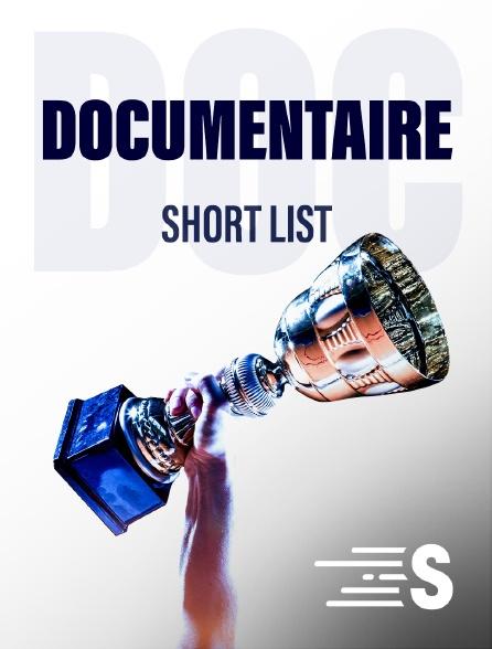 Sport en France - Short List