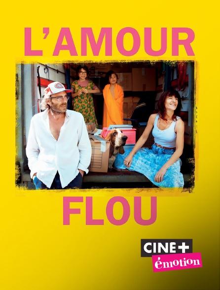 Ciné+ Emotion - L'amour flou