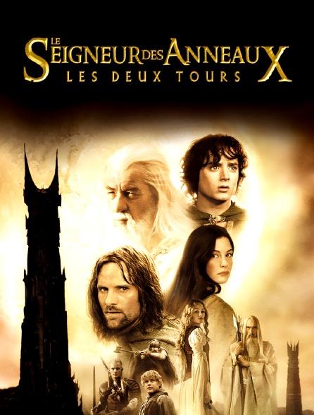 détaillant large choix de designs outlet Le seigneur des anneaux : les deux tours en Streaming ...