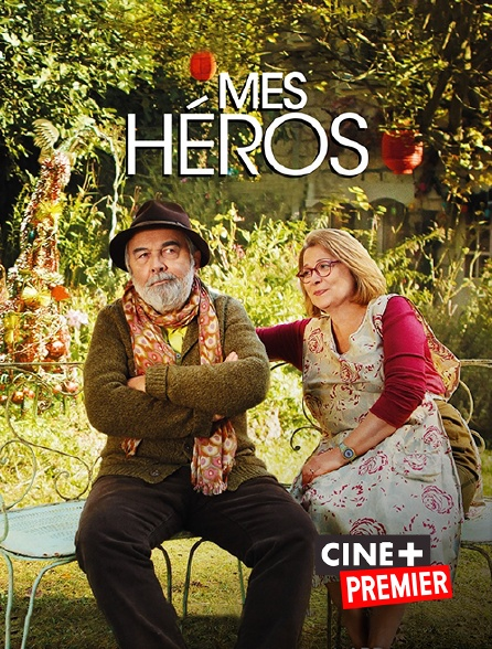 Ciné+ Premier - Mes héros