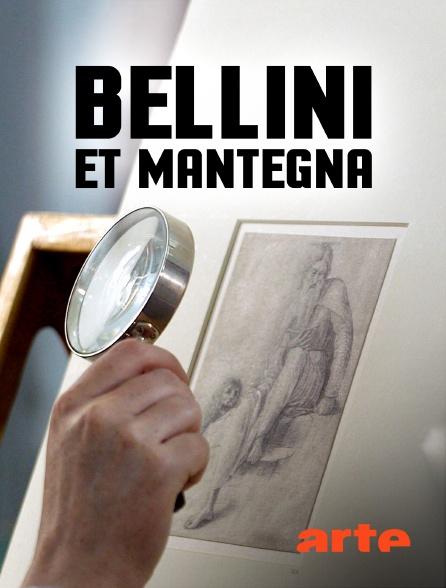 Arte - Bellini et Mantegna