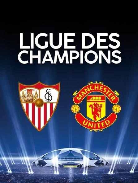 Ligue des Champions : FC Séville / Manchester United