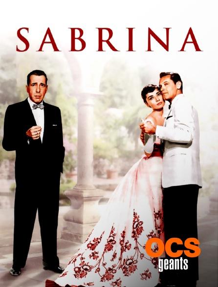 OCS Géants - Sabrina