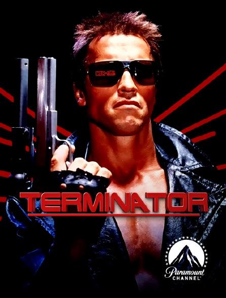 Paramount Channel - Terminator