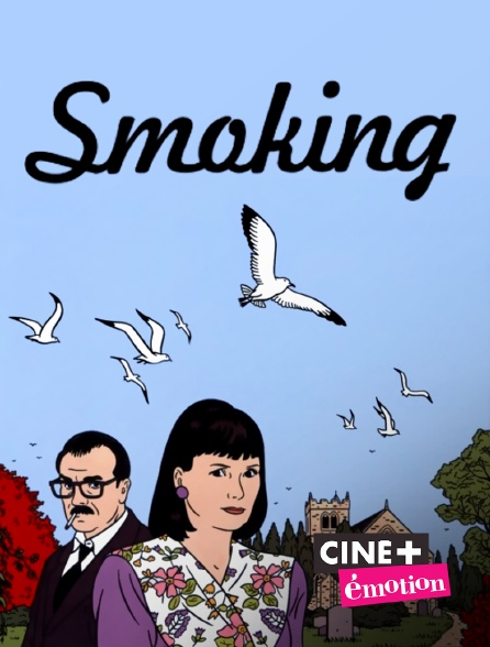 Ciné+ Emotion - Smoking