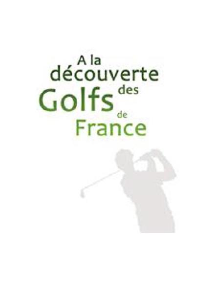 A la découverte des golfs de France