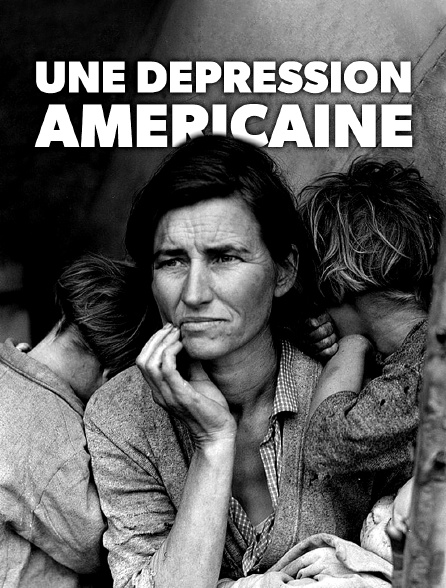 Une dépression américaine