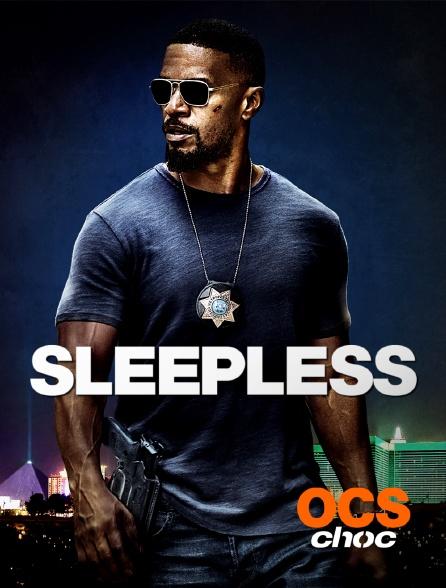 OCS Choc - Sleepless