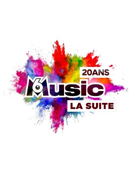 M6 Music fête ses 20 ans, la suite