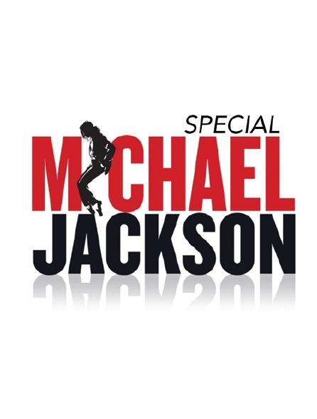 Spéciale Michael Jackson