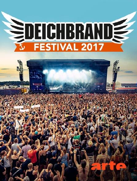 Arte - Deichbrand Festival 2017