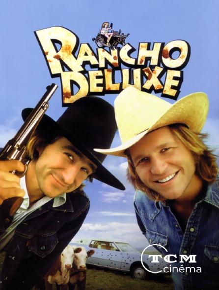 TCM Cinéma - Rancho Deluxe