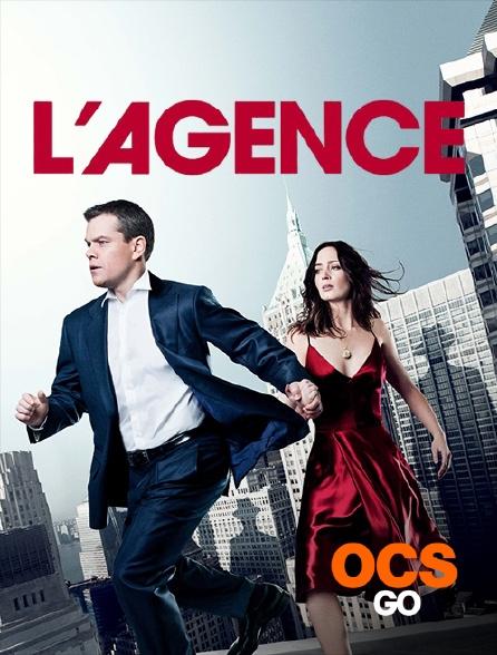 OCS Go - L'agence