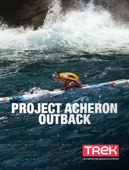 Trek - Project Acheron