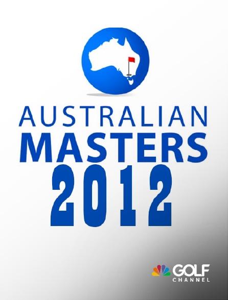 Golf Channel - Australian Masters 2012 J4 2012