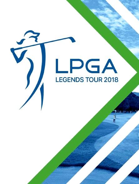 LPGA Legends Tour 2018