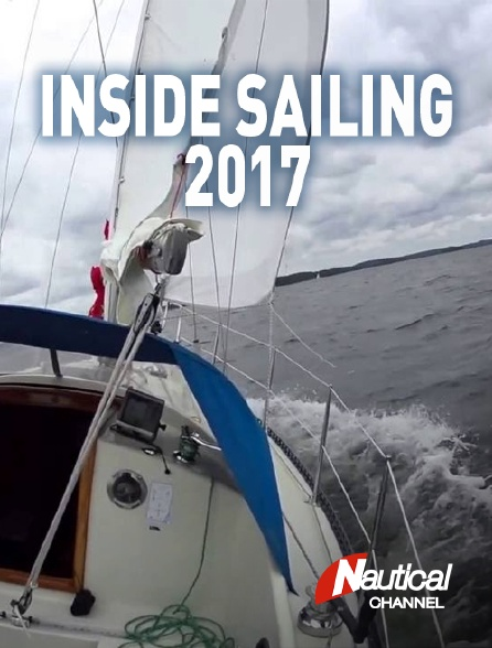 Nautical Channel - Inside Sailing 2017
