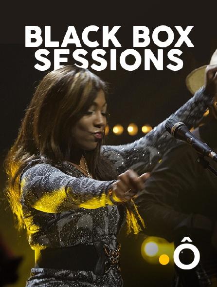 France Ô - Black Box Sessions