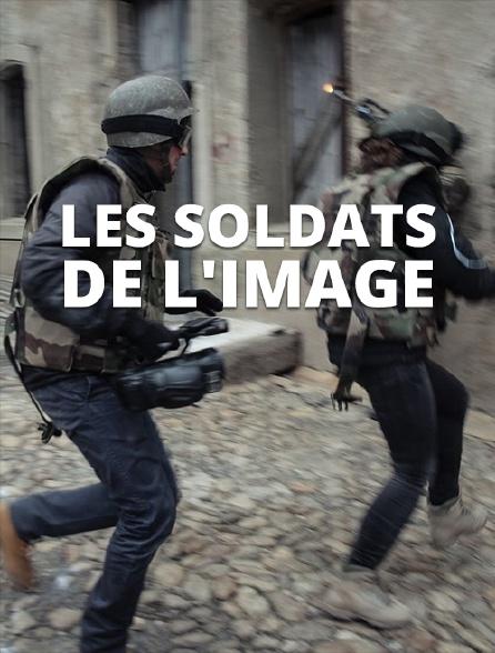 Les soldats de l'image