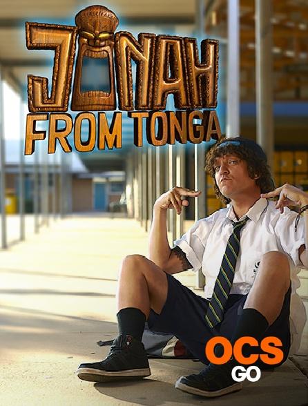 OCS Go - Jonah from Tonga