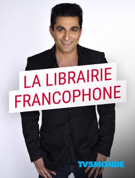 TV5MONDE - La librairie francophone