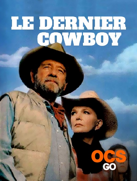 OCS Go - Le dernier cowboy