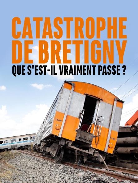 Catastrophe de Brétigny : que s'est-il vraiment passé ?