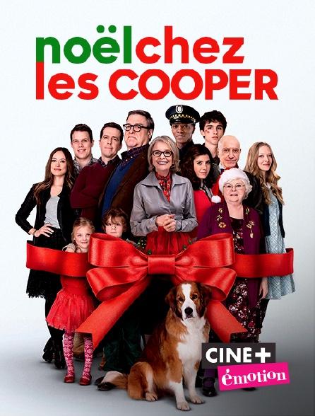Ciné+ Emotion - Noël chez les Cooper