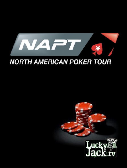 Lucky Jack - North American Poker Tour