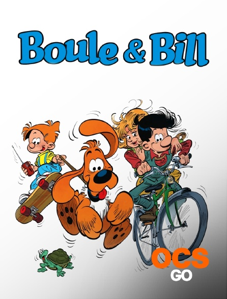 OCS Go - Boule et Bill