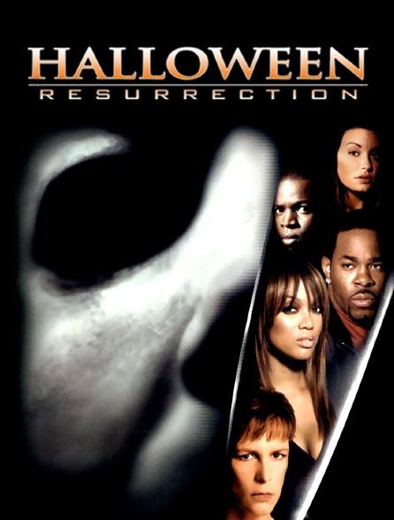 Halloween Resurrection Stream
