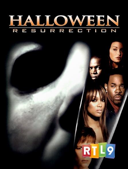 RTL 9 - Halloween Resurrection