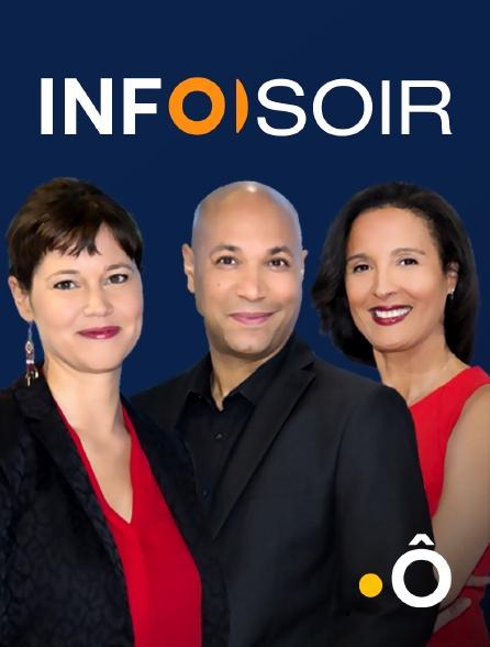 France Ô - Infô soir