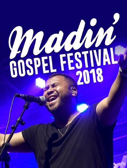 Madin' Gospel Festival 2018