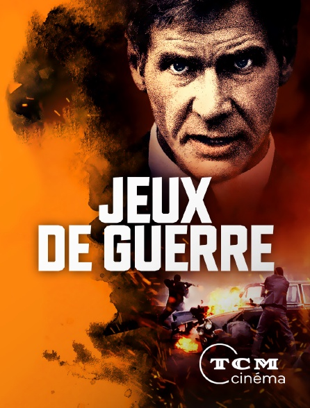 TCM Cinéma - Jeux de guerre