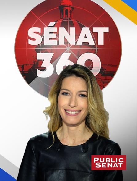 Public Sénat - Sénat 360
