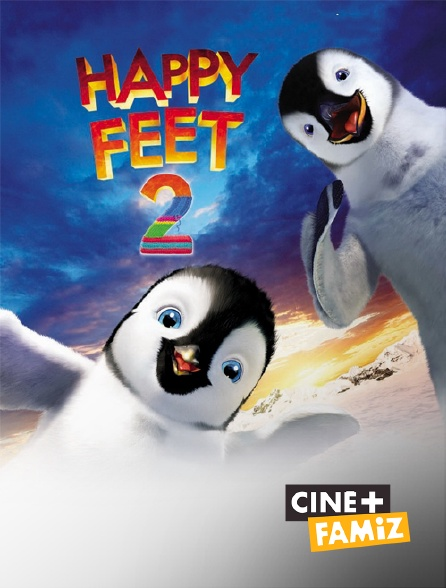 Ciné+ Famiz - Happy Feet 2