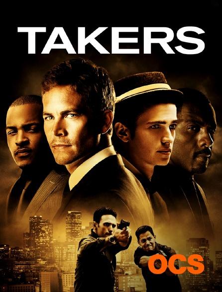 OCS - Takers