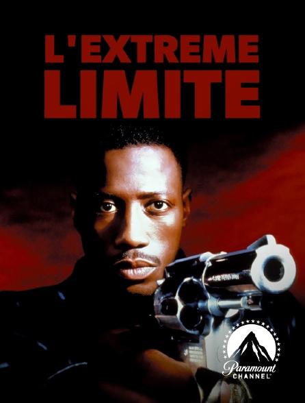Paramount Channel - L'extrême limite