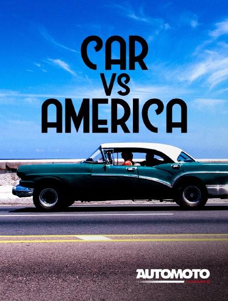 Automoto - Car vs America