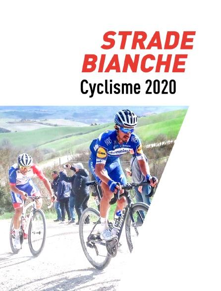Strade Bianche 2020