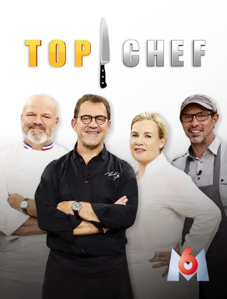 M6 - Top chef
