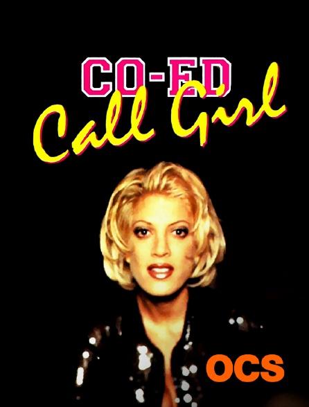OCS - CO-ED Call Girl