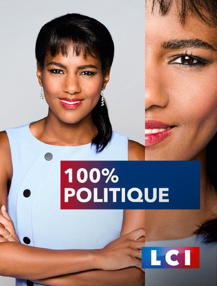 LCI - 100% politique