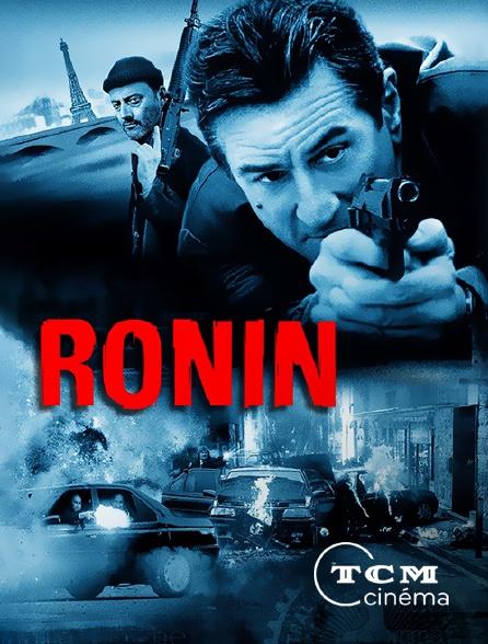 TCM Cinéma - Ronin