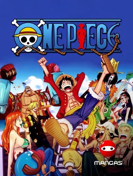 Mangas - One Piece
